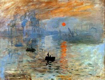 Клод Моне — «Темза в Лондоне» | Великие художники | FiloLi.ru