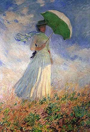 Клод Моне — «Впечатление. Восход солнца» | Великие художники ...