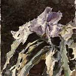 Врубель: «Орхидея»